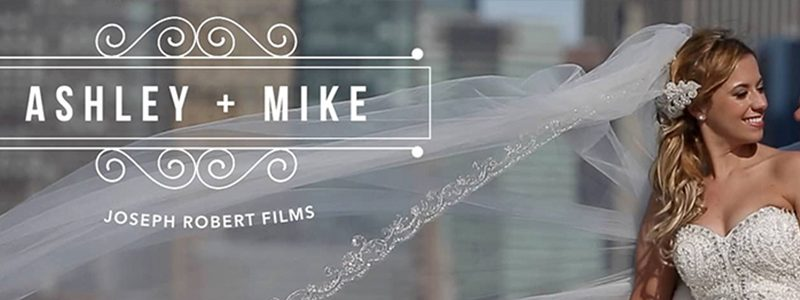 Ashley + Mike : Liberty House Wedding :: Trailer